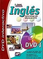 Aprende Ingl s de la manera m s f cil y divertida con Instant Immersion DVD Interactivo! La calidad del video y lo m s avanzado de la tecnolog a interactive hace que este programa sea simple y accessible para que todos aprendan y se diviertan...