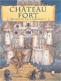 Château fort par Brian Lee