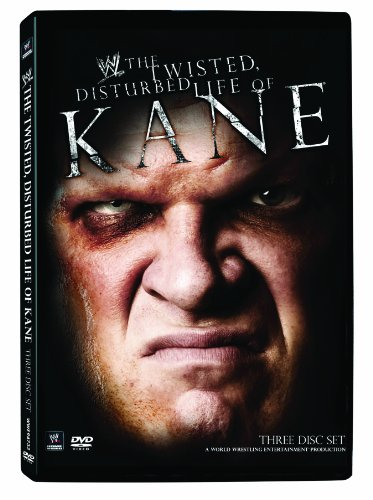 WWE: The Twisted, Disturbed Life of Kane (Wwf King Of The Ring 1999 Full Show)