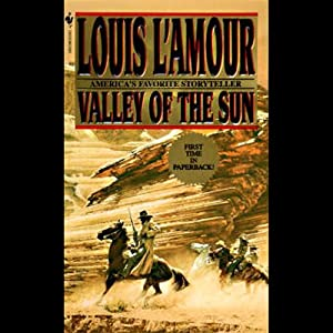Valley of the Sun (Dramatized) Hörspiel