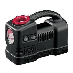 Campbell Hausfeld 12-Volt Inflator with Light (RP320000AV)