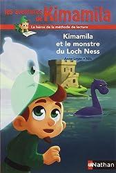 Kimamila et le monstre du Loch Ness