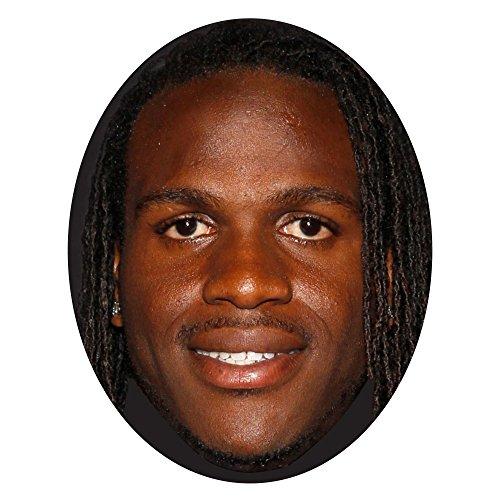 Kansas City Chiefs Face Mask - 8