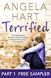 Terrified: Free sampler: The heartbreaking true story of a girl nobody loved and the woman who saved her