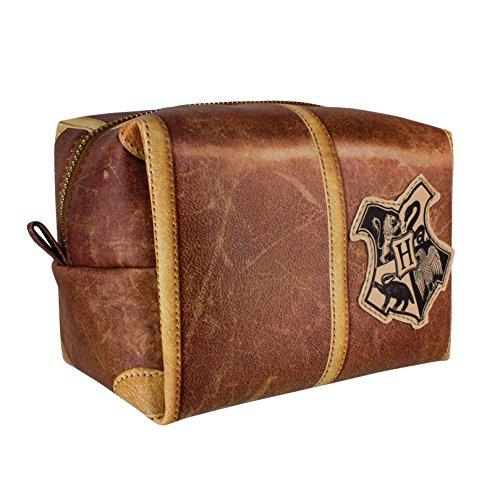 Harry Potter Hogwarts Toiletry Bag, 17 cm, -