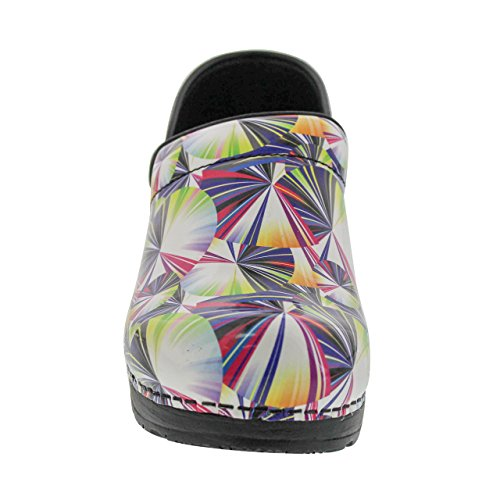 Pictures of Sanita Women's Original Pro. Geo Clog 459156 Multi 4