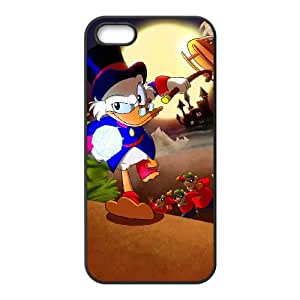 DuckTales The Movie Treasure of the Lost Lamp iPhone 4 4s Cell Phone Case Black JU0974064