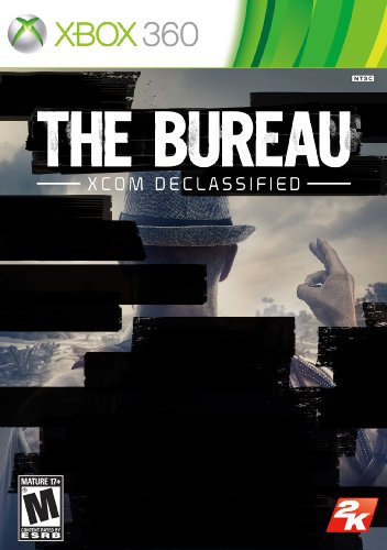 The Bureau: XCOM Declassified - Xbox 360 (Xcom Enemy Unknown Best Weapons)