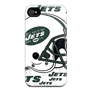 High Quality Phone Cover For Iphone 6 With Provide Private Custom HD New York Jets Pattern JamieBratt