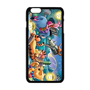 ka ka case unique design personality & Pooh Design Best Seller High Quality Phone Case For Iphone 6 Plus