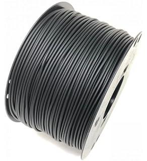 Gr/ö/ße:8mm Farbe:schwarz maDDma 100m Gummiband gewoben Gummilitze Elastisches Band W/äschegummi Variantenwahl