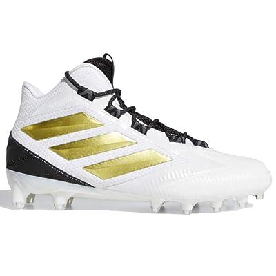 adidas Freak Carbon Mid Mens F97444 | Football