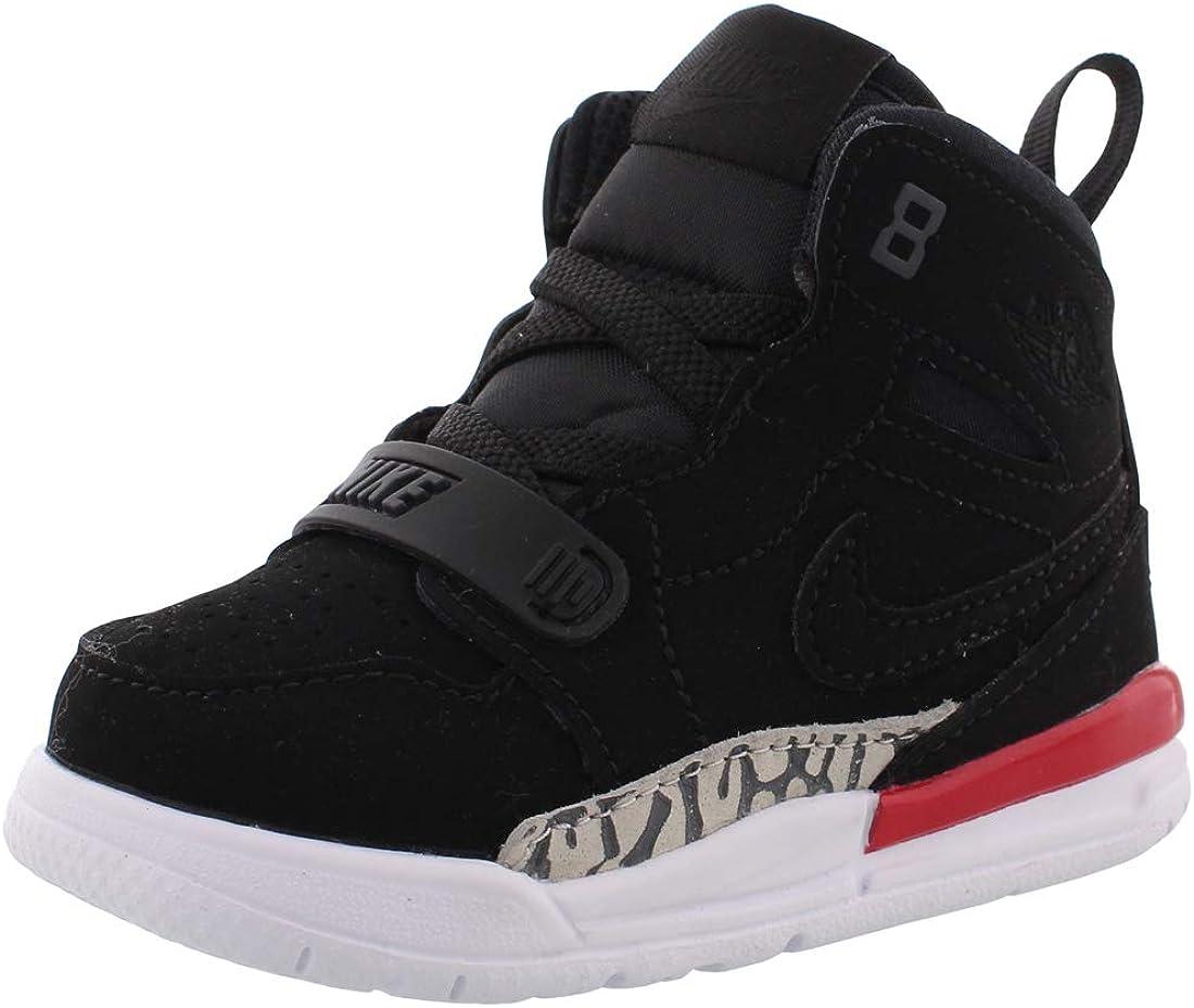 Toddler Jordan Legacy 312 (PS) Black