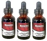 Monocine-Mononucleosis Kissing Disease (30 ml)