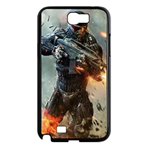 Samsung Galaxy N2 7100 Cell Phone Case Black Crysis 2 Shooter Video Game JNR2236445
