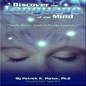 Discover the Language of the Mind Hörbuch