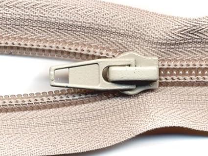 Sullivans 3-Yard Make-A-Zipper Kit Heavy Duty, Black 960-44