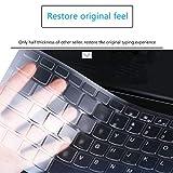Keyboard Cover for Lenovo Yoga C740 C940