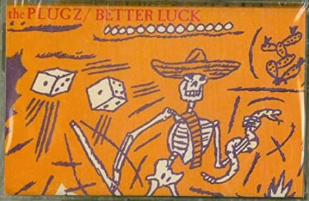 The Plugz Better Luck Amazon Com Music