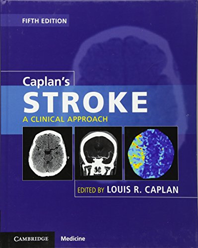 (Caplan's Stroke: A Clinical Approach)
