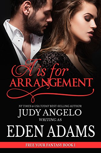 Arrangement Spicy Romance Free Fantasy ebook product image