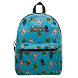 """Best Minecraft Bookbags For Boys - 16"""" Minecraft Backpack Review"""