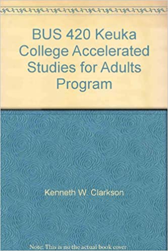 Adults program studies for Accelerated