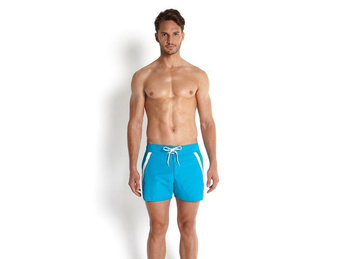 851fd53bfa Speedo &apos Men's Swim Shorts Retro Leisure 2016 14 Water Shorts ...