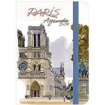Agenda Paris, 2018