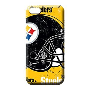 MMZ DIY PHONE CASEiphone 5/5s cases Plastic Awesome Look mobile phone covers pittsburgh steelers nfl football
