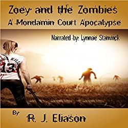 Zoey and the Zombies