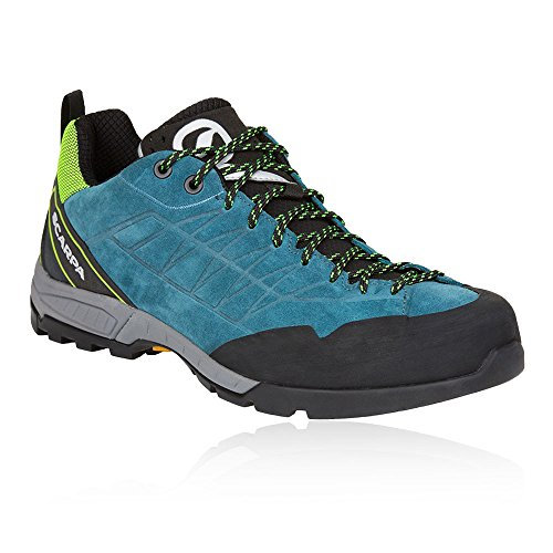 Scarpa Ss18 Blue Approach Hiking Epic rwq1O0Fr
