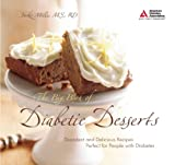 The Big Book of Diabetic Desserts, Jackie Mills, 1580402747