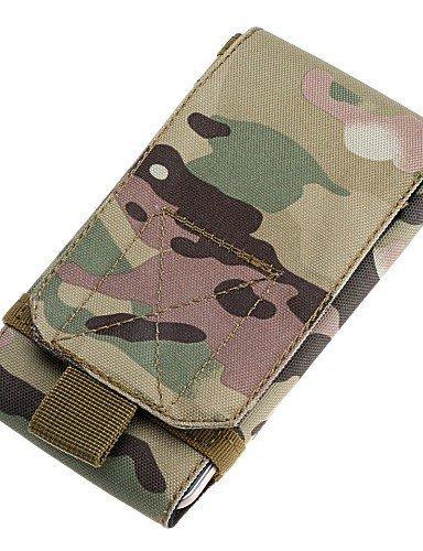 ZQ Handy-Tasche / Rucksacktaschen ( Khaki / Schwarz / Others / Camouflage / Armeegrün ,