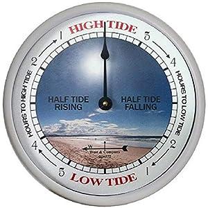51nALSyqBaL._SS300_ Best Tide Clocks