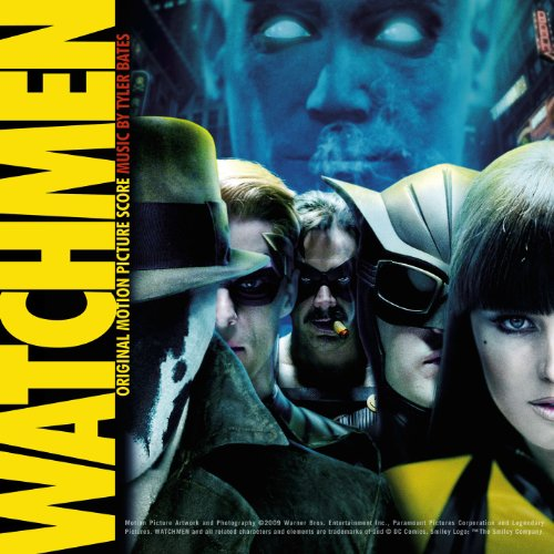 Watchmen - Original Motion Pic...