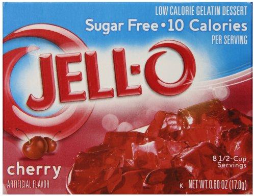 jell-o-sugar-free-gelatin-dessert-cherry-060-ounce-6-count