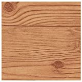 """knotty pine cabinets Magic Cover Premium Adhesive Vinyl Contact Shelf Liner and Drawer Liner, 18""""x9', Knotty Pine"""
