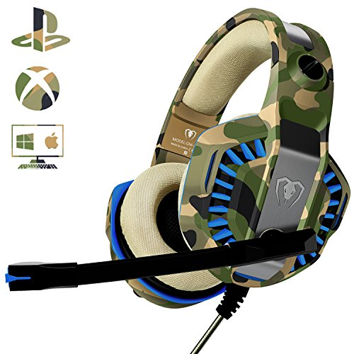 Cuffie Gaming per Xbox One PS4 7b97571b0eb2