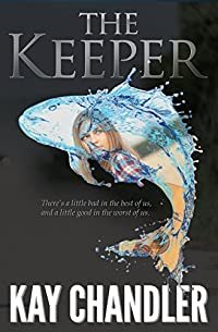 The Keeper by Kay Chandler ebook deal