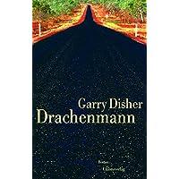 Drachenmann: Ein Inspector-Challis-Roman. Kriminalroman. Ein Inspector-Challis-Roman (1)