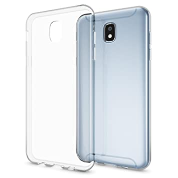 NALIA Funda Carcasa Compatible con Samsung Galaxy J5 2017 (EU), Protectora Movil Silicona Ultra-Fina Gel Cubierta Estuche, Goma Bumper Phone Cover ...