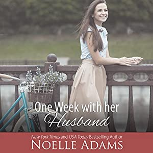 One Week with Her Husband Audiobook