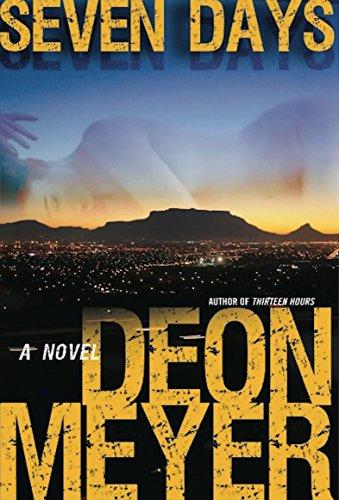 Seven Days: A Novel - Meyer Books Deon Kindle