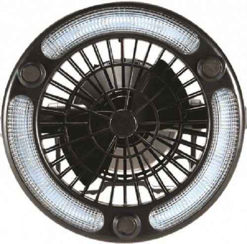 2 IN 1 Led Light & Camping Fan by LatestBuy (Image #3)