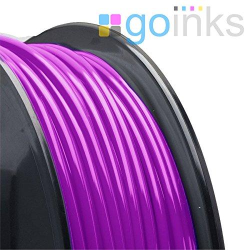 Violet Imprimante 3D Filament – 0.5KG (500g) / PLA / 1.75mm