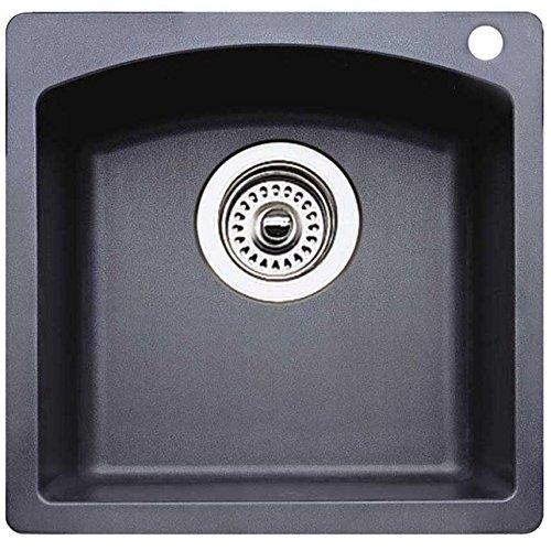 Granite Composite Bar Sink - 4