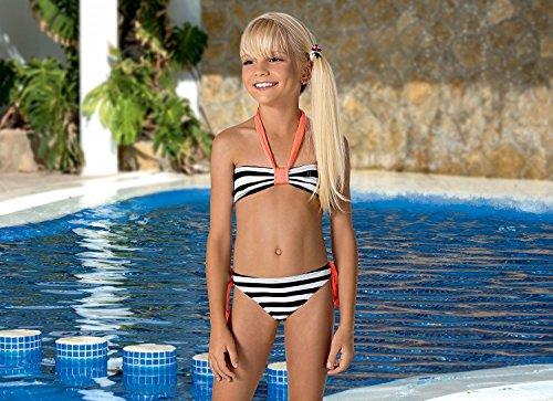 Costumi Da Bagno Per Bambini : Bikini da 12 da bagno nuovo per anni beachwear ragazza per bambini