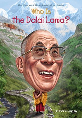 B.e.s.t Who Is the Dalai Lama? (Who Was?) [D.O.C]