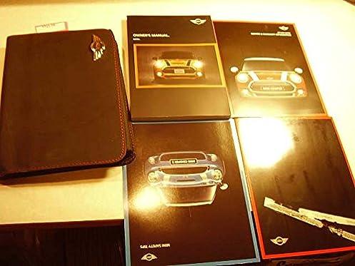 2015 mini cooper owners manual guide book mini cooper amazon com rh amazon com mini cooper 2015 owner manual mini cooper 2015 owner manual